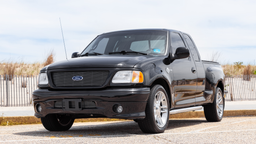 2000 Ford F-150 Harley Davidson Secondary Photo 5 Preview