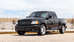 2000 Ford F-150 Harley Davidson Secondary Photo 6 Preview