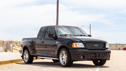 2000 Ford F-150 Harley Davidson Secondary Photo 4 Preview