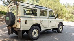 Modified 1964 Land Rover 109 Secondary Photo 5 Preview