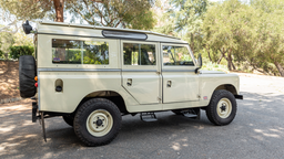 Modified 1964 Land Rover 109 Secondary Photo 6 Preview