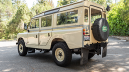 Modified 1964 Land Rover 109 Secondary Photo 4 Preview