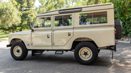 Modified 1964 Land Rover 109 Secondary Photo 3 Preview