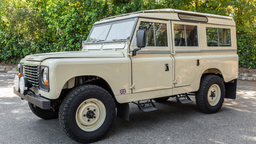 Modified 1964 Land Rover 109 Secondary Photo 1 Preview