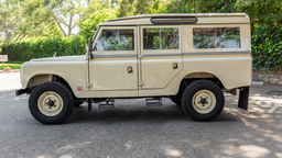 Modified 1964 Land Rover 109 Secondary Photo 2 Preview