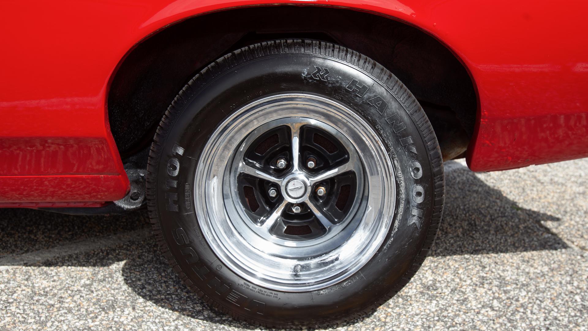 1972 Ford Gran Torino Sport Photo 5