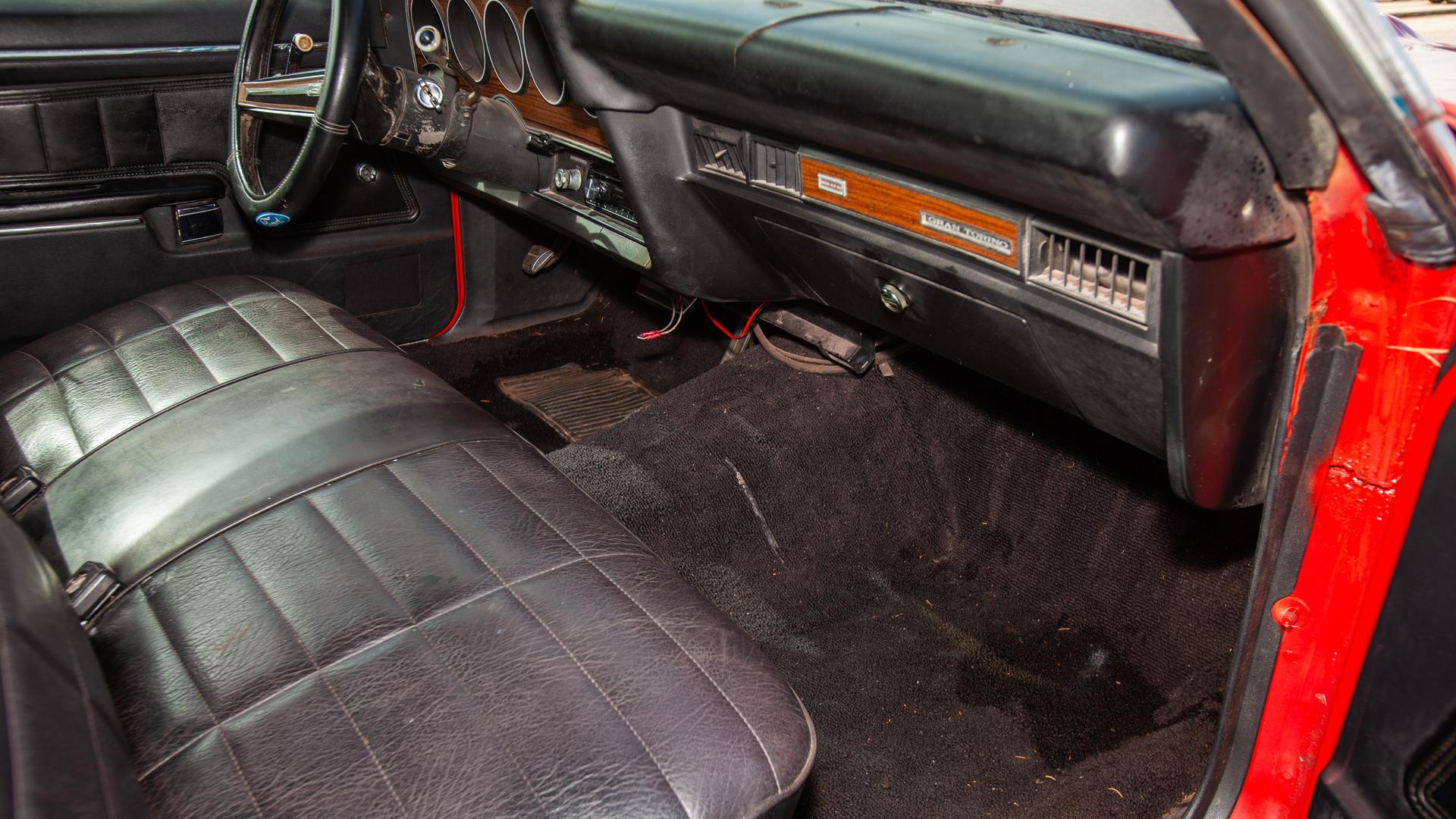 1972 Ford Gran Torino Sport Photo 6